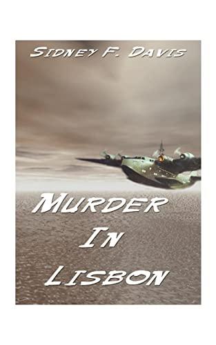 9781585009091: Murder in Lisbon