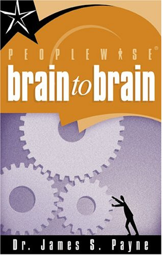 9781585010813: PeopleWise: Brain to Brain