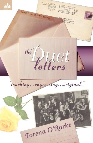 9781585011643: The Duet Letters