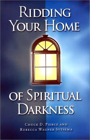 9781585020089: Ridding Your Home of Spiritual Darkness