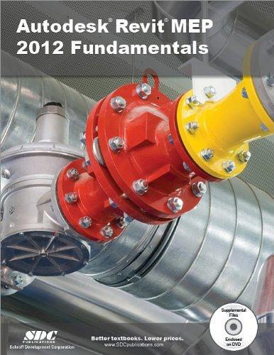 9781585036912: Autodesk Revit MEP 2012 Fundamentals