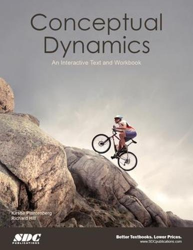Conceptual Dynamics: An Interactive Approach: Hill, Richard, Plantenberg,