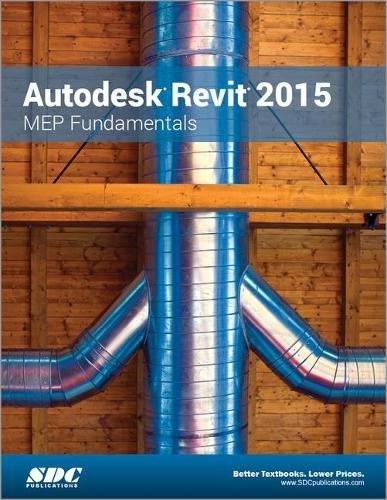 9781585038886: Autodesk Revit 2015 MEP Fundamentals (Ascent)