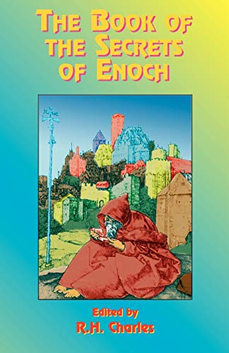 9781585090204: The Book of the Secrets of Enoch