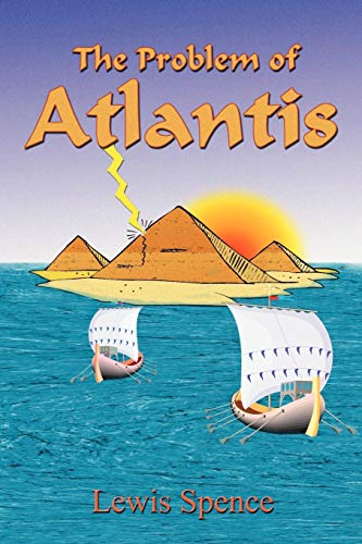 9781585090891: The Problem of Atlantis