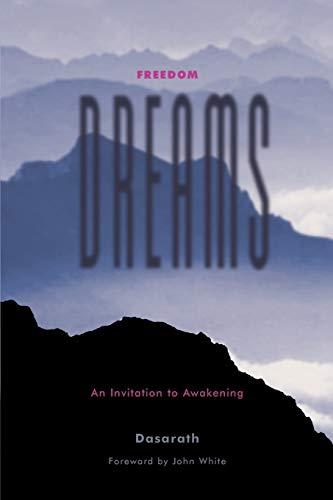 9781585091300: Freedom Dreams: An Invitation to Awakening