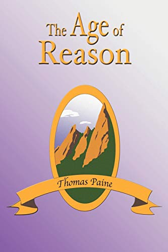 9781585092130: The Age of Reason