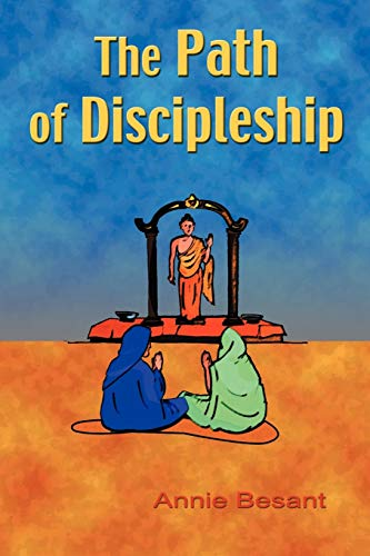 9781585092161: The Path of Discipleship