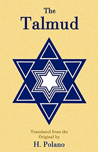 9781585092376: The Talmud