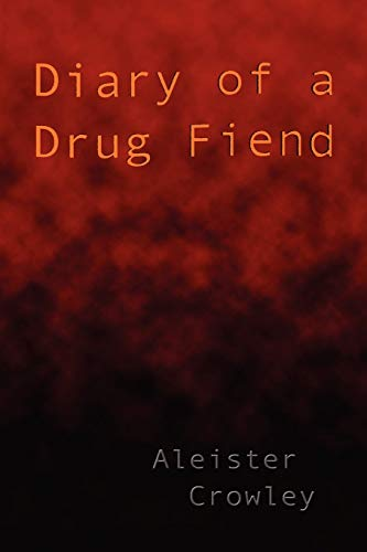 9781585092451: Diary of a Drug Fiend