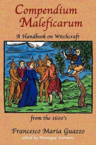 9781585092468: Compendium Maleficarum