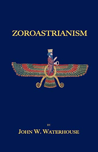 9781585092819: Zoroastrianism