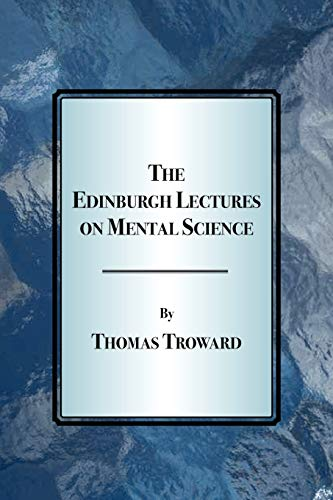 9781585092888: The Edinburgh Lectures On Mental Science