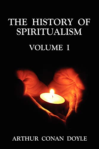 9781585093113: The History of Spiritualism Volume 1