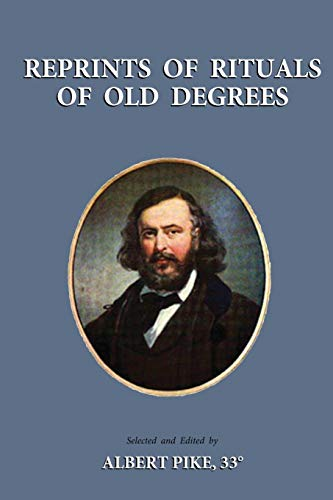 9781585093274: Reprints of Rituals of Old Degrees