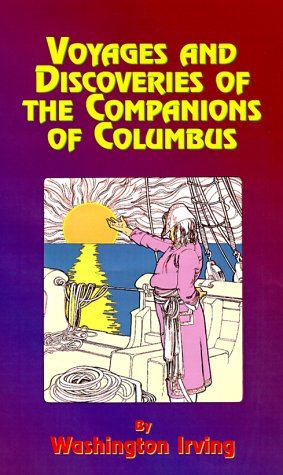 9781585095001: Voyages and Discoveries of the Companions of Columbus