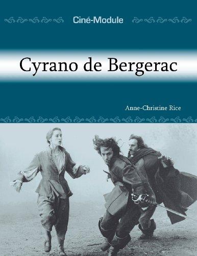 9781585101108: Cyrano De Bergerac: Un Film De Jean-paul Rappeneau 1990