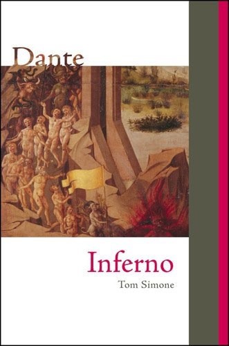 Inferno: The Comedy of Dante Alighieri, Canticle: Dante Alighieri