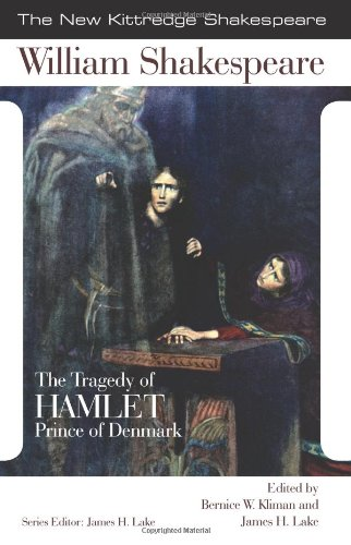 The Tragedy of Hamlet, Prince of Denmark: William Shakespeare