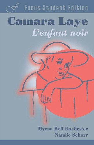 9781585101535: L'Enfant Noir