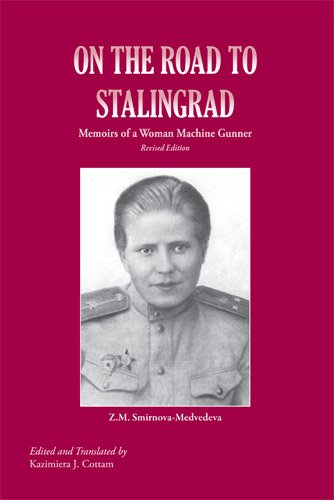 9781585101580: On the Road to Stalingrad