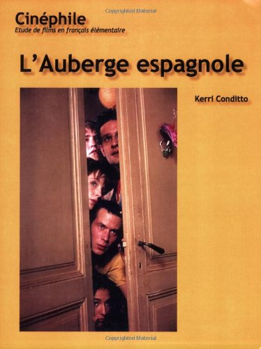 9781585102105: Cinéphile: L'Auberge espagnole (Cinephile)