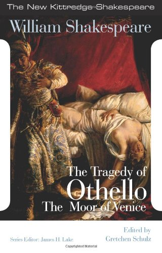 The Tragedy of Othello, the Moor of: Shakespeare, William