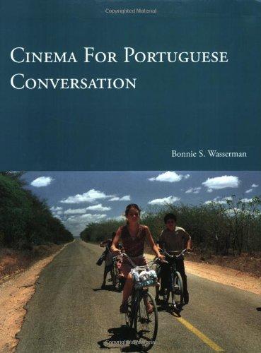 9781585102556: Cinema for Portuguese Conversation