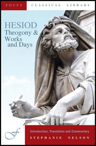 works and days by hesiod essay An introduction to hesiod's works and days created date: 20160811045859z.