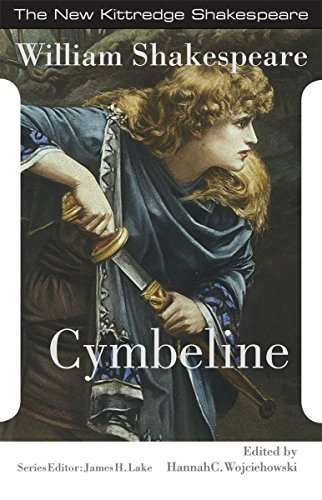 9781585103157: Cymbeline (New Kittredge Shakespeare)
