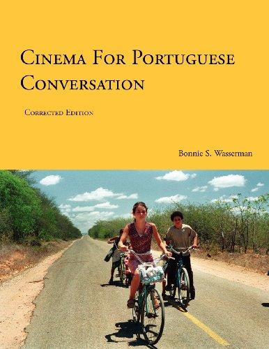 9781585103461: Cinema for Portuguese Conversation