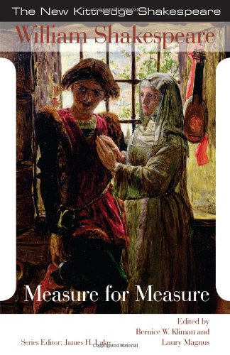 Measure for Measure (New Kittredge Shakespeare): William Shakespeare