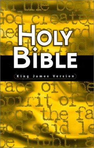 9781585160020: Reader's Bible-KJV