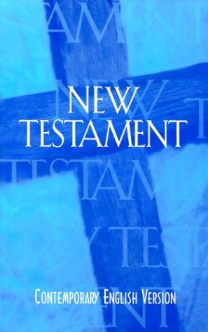9781585160518: New Testament-Cev