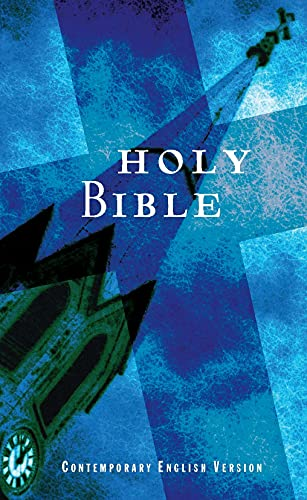 9781585160556: Holy Bible: Contemporary English Version