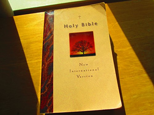 9781585160570: Holy Bible-NIV