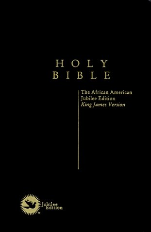 African American Jubilee Bible: Not Available