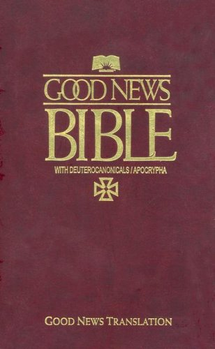 9781585160679: Pew Bible-Gnt