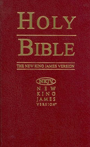 Holy Bible: New King James Version: American Bible Society,American Bible Society