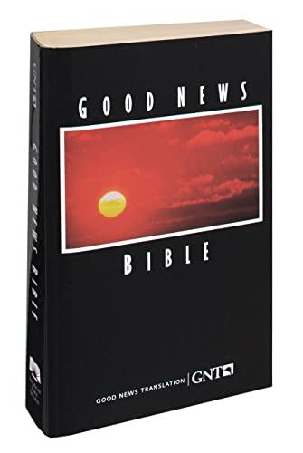 9781585160778: Good News Bible: Good News Translation