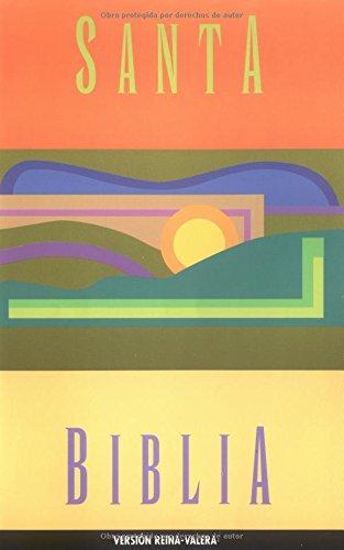 9781585160785: Santa Biblia-RV 1960