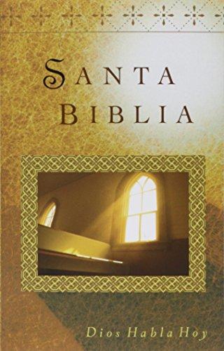 9781585160792: Santa Biblia-VP (Spanish Edition)