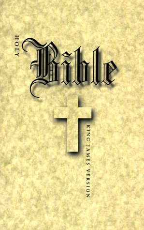 9781585160808: Holy Bible, King James Version