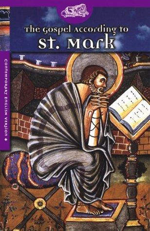9781585160853: The Gospel According to St Mark