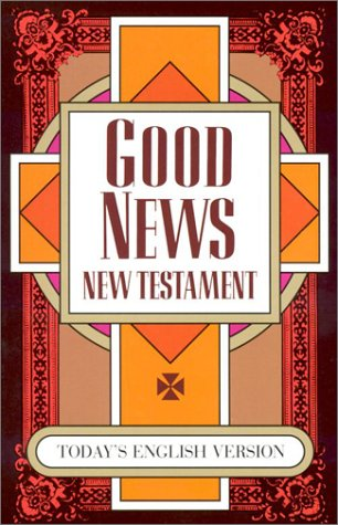 9781585161560: Good News New Testament