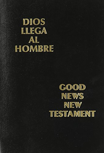9781585161584: Bilingual New Testament-PR-VP/TEV