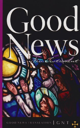 9781585161645: Good News New Testament