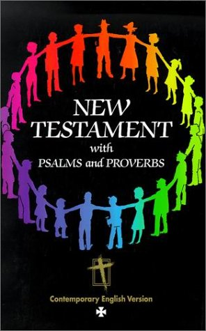 9781585161676: Youth & Family New Testament with Psalms and Proverbs