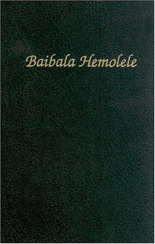 Baibala Hemolele/Hawaiian-Bible-FL: American Bible Society