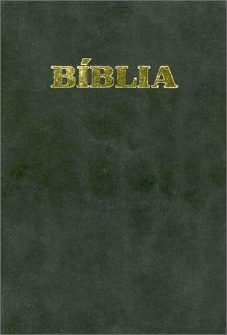 9781585162048: Portuguese Bible (Portuguese Edition)